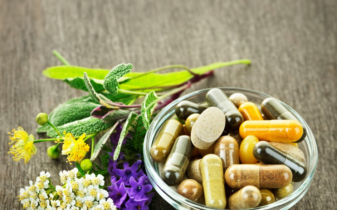 7 Common diseases you can treat through natural medicine